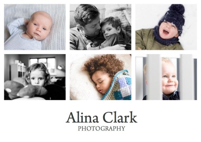 Alina Clark Photography